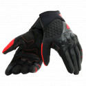 Guantes Dainese X-Moto BLACK/FLUO-RED