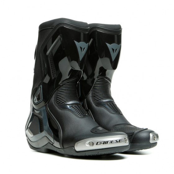 BOTAS DAINESE TORQUE 3 OUT BLACK/ANTHRACITE
