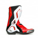 BOTAS DAINESE TORQUE 3 OUT BLACK/WHITE/LAVA-RED