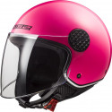 LS2 OF558 SPHERE LUX GLOSS PINK